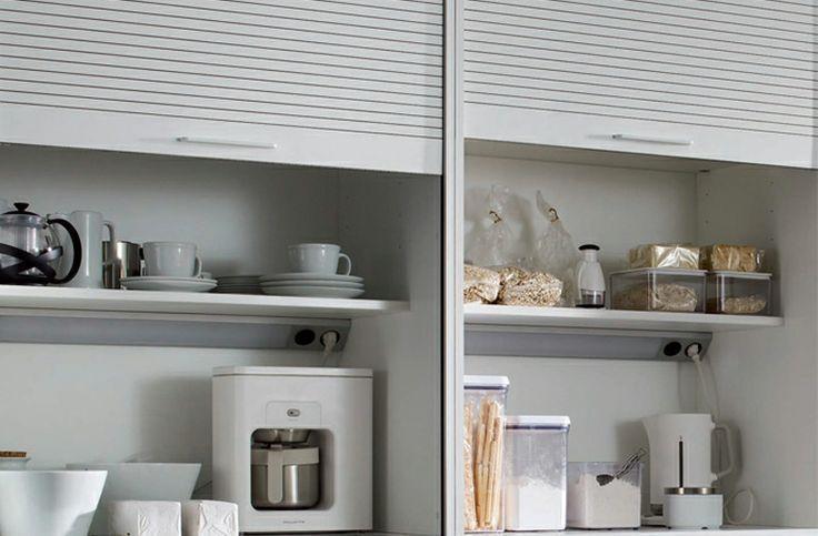 Mueble persiana para la cocina Archivos  Kansei Cocinas