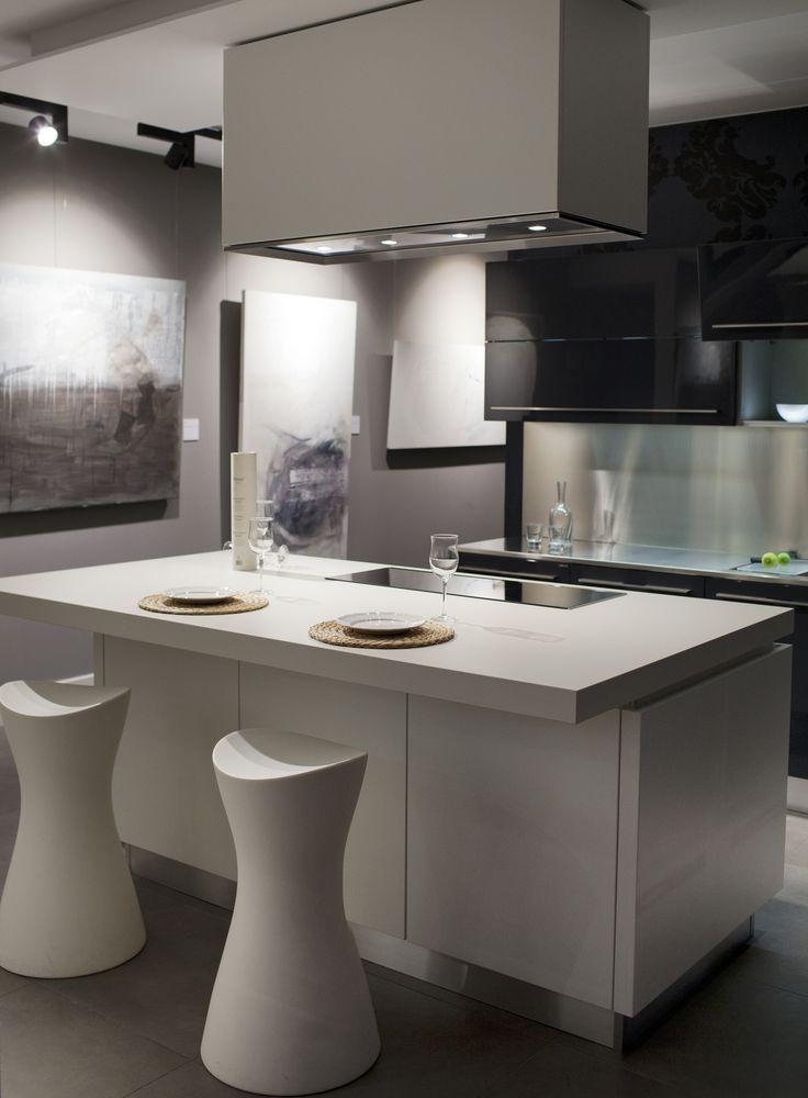 Encimeras de Cocinas Neolth  Kansei Cocinas  Servicio profesional de Diseo y Decoracin de Cocinas
