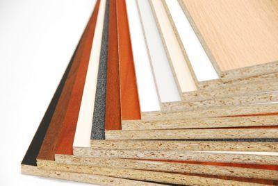 Materiales que intervienen en el proceso de fabricación del ...