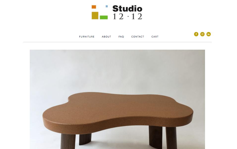 Studio 12-12