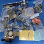 1万円を切る価格で4k2kもフルハイビジョンの60fps撮影も可能「GreatCool ダブルディスプレイのデザイン4K WIFIスポーツカメラ/GreatCool」レビュー