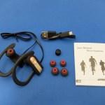 耳が痛くならない装着感のヘッドセット「Coio Bluetooth イヤホン/Coio」レビュー