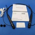 ケーブルの煩わしさがない両耳ヘッドセット「X-LIVE Z6000/X-LIVE」レビュー