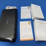 「Canbor モバイルバッテリー 22000mAh/Canbor」レビュー