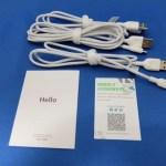 永久保証のLightningケーブル&USBケーブル「RP-LC010 & RP-LC012/RAVPower」レビュー