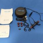 受信感度の良いヘッドセット「Bluetoothヘッドセット A06/AIKAQI」レビュー