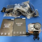 細かい面で使いやすい工夫がある「ウェアラブルカメラ H3R/GEEKAM」レビュー