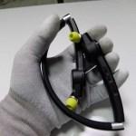 イヤホンとヘッドホンの中間の使い勝手「Bluetoothヘッドセット SX-802/NexGadget」レビュー