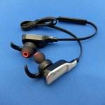 やはり音楽再生で8時間持つと楽「Bluetoothヘッドセット JPTA3.0/KAGUN」レビュー