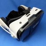 こんな簡単にVRが出来るのか「VRゴーグル VR1003/Canbor」レビュー