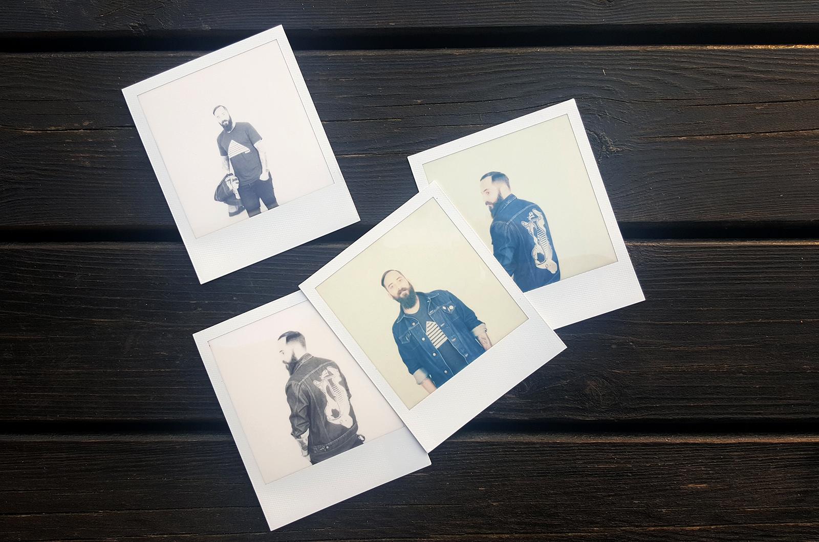 Bilder Ausdrucken Wie Polaroid