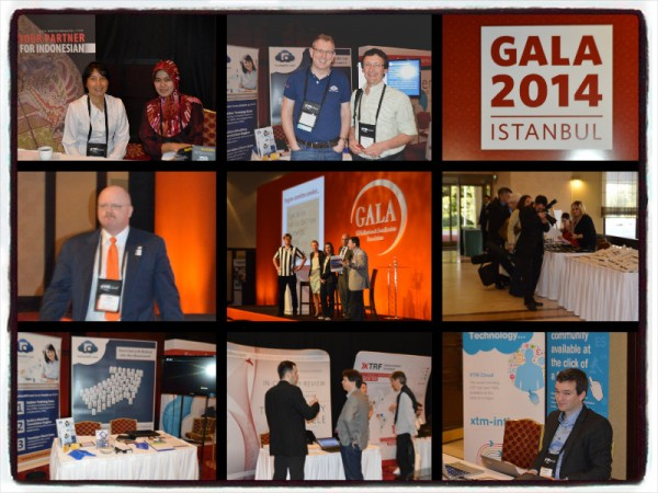 GALA conference Istanbul