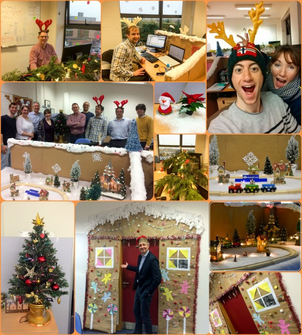 Christmas at KantanMT
