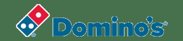 Domino's Pizza Logo KantanMT