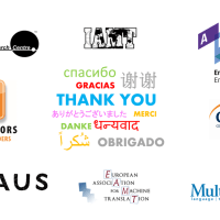 Sending our Appreciation to all Translators and Linguists
