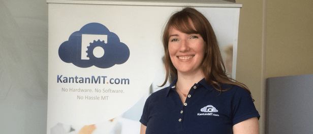 Louise Faherty KantanMT Professional Services