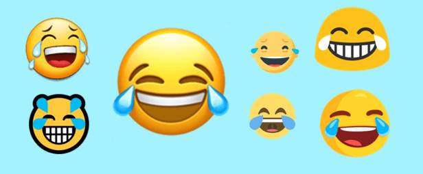 Smile Emoji KantanMT