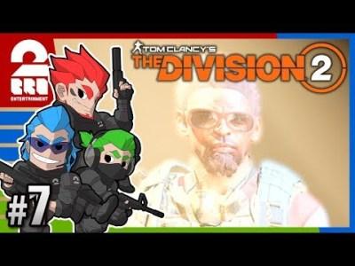 #7【TPS】弟者,兄者,おついちの「THE DIVISION 2(ディビジョン2)」【2BRO.】