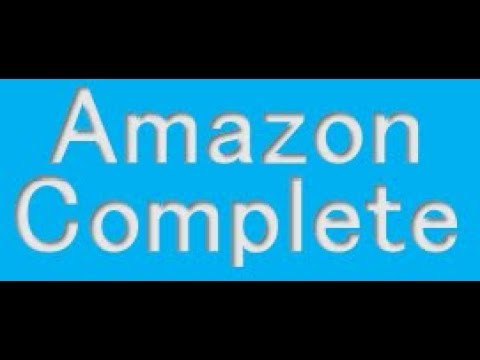 【Amazon無在庫輸出ツール】AmazonComplete(アマコン)の使い方