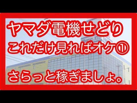 【店舗せどり】ヤマダ電機攻略法①