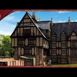 The Guild 3 – 中世人生シミュ、裏稼業で稼いだお金で街の宿屋ビジネスに手を出す #10【実況】