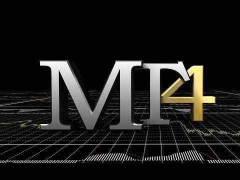 MT4の使い方(完全版)