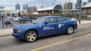 Transit Enforcer