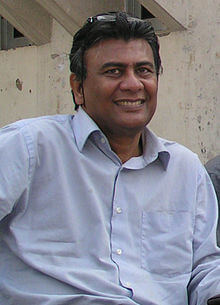 Tareque Masud.  Photo from his Wikipedia entry.