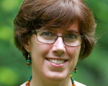 Catherine Masud