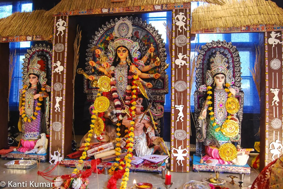 Durga Puja 2016 photo gallery