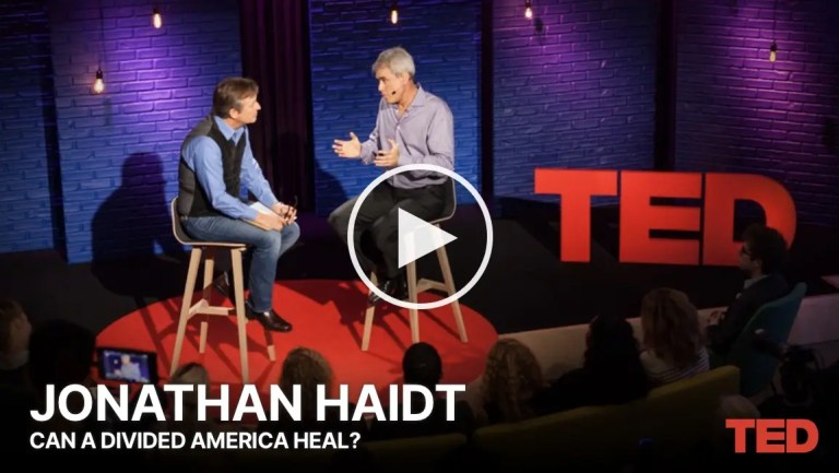 Can a divided America heal?