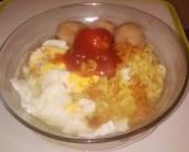 Mie Telur - Baso