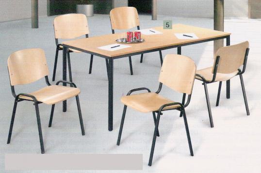 Kantinentisch Kantinentische Bistrotische Tisch Kantine Cafeteria Speisesaal Stehtisch