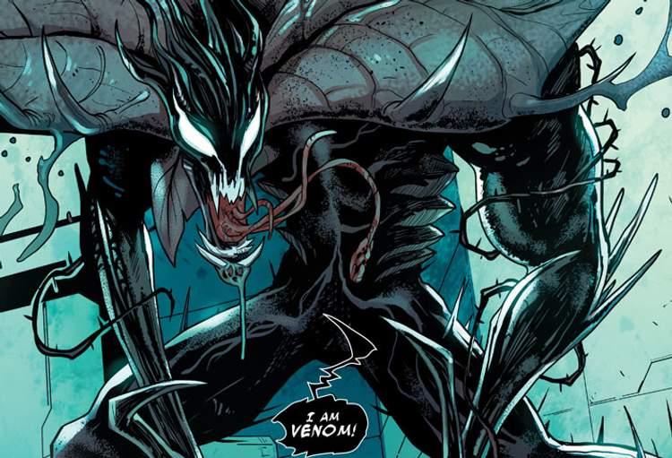 Resultado de imagem para groot venom