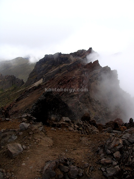Rumiñahui coropaxi andes ecuador andinismo