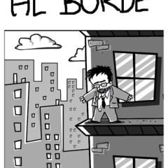 AL BORDE (número 3)