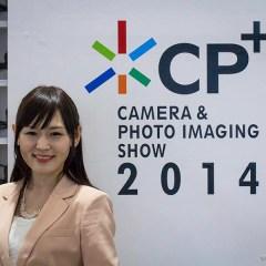 CP+ CAMERA & PHOTO IMAGING SHOW 2014