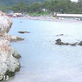 Playa Hayama