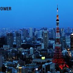 TOKYO TOWER Y TOKYO SKYTREE