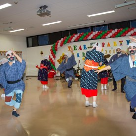 Year End Party 2014 (5)