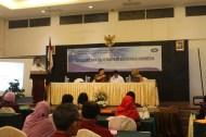 Sambutan Ketua Pelaksana dari Kantor Bahasa Kepulauan Bangka Belitung