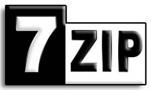 7-Zip, Aplikasi Pengganti WinRar dan WinZip yang Powerful