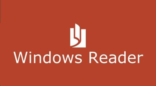 Shortcut Keyboard PDF Reader pada Windows 8