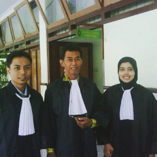 Kantor Pengacara Bogor