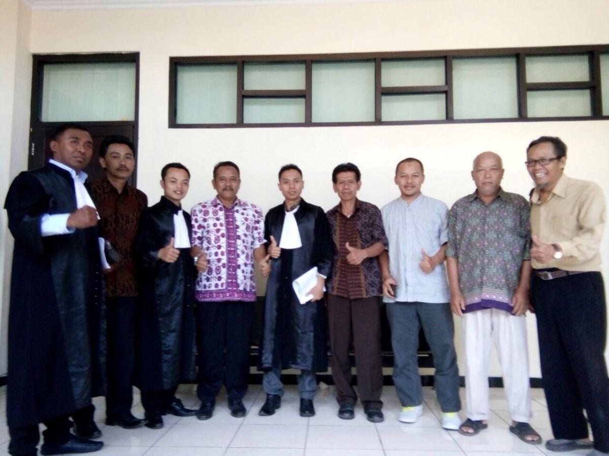 Kantor Advokat, Pengacara dan Konsultan Hukum Depok
