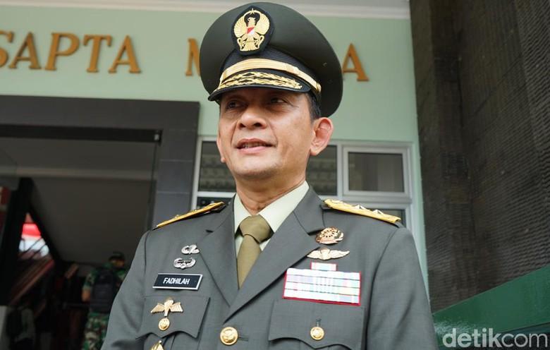 TNI Minta Prajuritnya Menahan Diri Terkait Penusukan di Depok