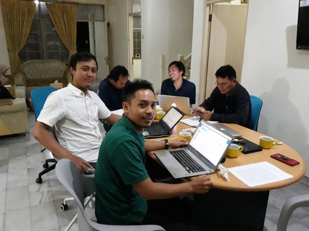 Kantor Pengacara Depok