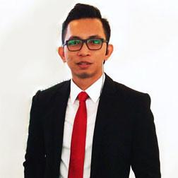 Jery Tambunan, SH