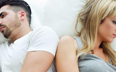 Enggan Berhubungan Intim Sebagai Alasan Perceraian