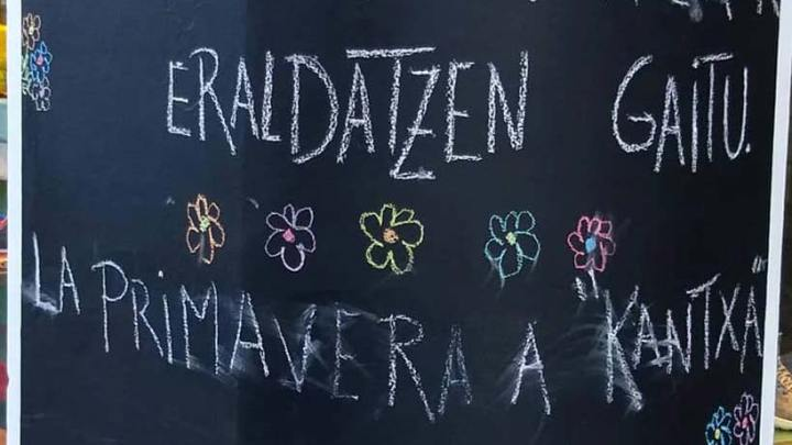 Udaberria | Primavera